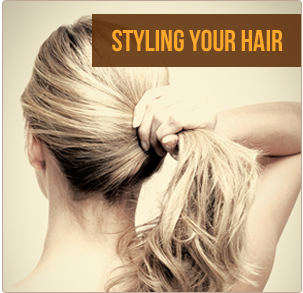 Five Easy Ways Styling Your Hair - Oscar Blandi
