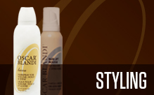 Hair Styling Products by Oscar Blandi Indonesia