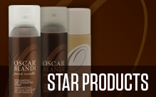 Oscar Blandi Star Products